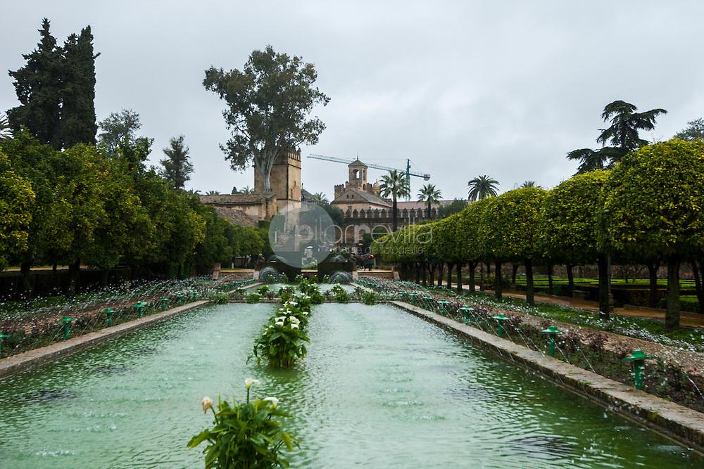 Alcazar. Córdoba. ©Country Sessions / PILAR REVILLA