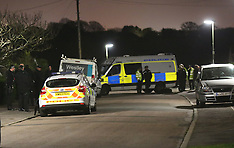 Armed Stand off Titchfield