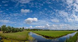Pano Kwakel, Kortenhoef, Wijdemeren, Netherlands