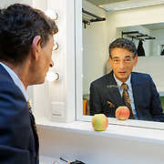 NLD/Amstelveen/20181012 - Theaterrcollege mr Gerard Spong,