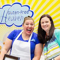 My Gluten Free World Expo 2018