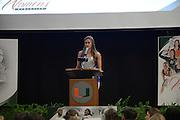 Inaugural Celebration of Women's Athletics Luncheon