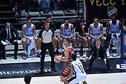DESCRIZIONE : Bologna Lega A 2015-16 Obiettivo Lavoro Virtus Bologna - Umana Reyer Venezia<br /> GIOCATORE : Giorgio Valli<br /> CATEGORIA : Allenatore Coach<br /> SQUADRA : Umana Reyer Venezia<br /> EVENTO : Campionato Lega A 2015-2016<br /> GARA : Obiettivo Lavoro Virtus Bologna - Umana Reyer Venezia<br /> DATA : 04/10/2015<br /> SPORT : Pallacanestro<br /> AUTORE : Agenzia Ciamillo-Castoria/GiulioCiamillo<br /> <br /> Galleria : Lega Basket A 2015-2016 <br /> Fotonotizia: Bologna Lega A 2015-16 Obiettivo Lavoro Virtus Bologna - Umana Reyer Venezia