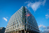 US Embassy in London 15th January 2018