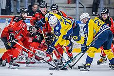 19.10.2021 Esbjerg Energy - Aalborg Pirates