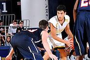 Belen Jesuit JV Basketball vs Columbus (Jan 13 2012)