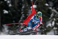 VANCOUVER OLYMPIC GAMES 2010 - VANCOUVER (CAN) - 15/02/2010 - PHOTO : FRANCK FAUGERE / DPPI<br /> ALPINE SKIING / DOWNHILL MEN - BODE MILLER (USA) / BRONZE MEDAL