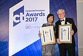 CT Awards 2017
