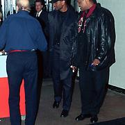 Nacht van Oranje 1999, Winston Bogarde