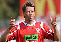 Fotball<br /> 2. Bundesliga Tyskland<br /> 17.08.2008<br /> Foto: Witters/Digitalsport<br /> NORWAY ONLY<br /> <br /> Ronald Maul Ahlen<br /> 2. Bundesliga Rot-Weiss Ahlen - FSV Frankfurt 2:1