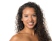 Bay Pointe Ballet professional dancers pose for their company headshot at Bay Pointe Ballet in South San Francisco, California, on July 27, 2014. (Stan Olszewski/SOSKIphoto)