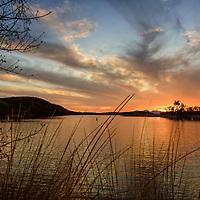 Patagonia Lake, Arizona