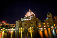 First Church of Christ Scientist, Christian Science Plaza