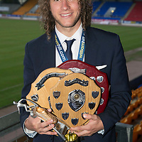St Johnstone Player of the Year Awards