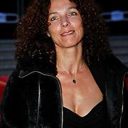 NLD/Utrecht/20101001 - NFF 2010 - Gouden Kalveren 2010 uitreiking, Paula van Oest