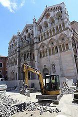 20140701 CANTIERE PIAZZA DUOMO