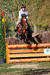 Ostholt Frank (GER) - Sir Medicott<br /> World Championship Young Eventing Horses<br /> Le Lion d'Angers 2009<br /> © Hippo Foto - Christophe Bricot