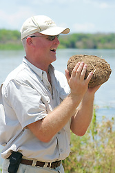 Piers With Elephant Dung