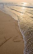 Yes, Sunrise, Two Mile Hollow Beach, East Hampton, Long Island, NY