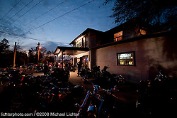 Sopotnicks Bar at the Cabbage Patch. Samsula, FL. 2008<br /> <br /> Limited Edition Print from an edition of 30. Photo ©2008 Michael Lichter.