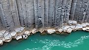 Stuðlagil Canyon in East Iceland