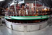 Sete Lagoas_MG, Brasil...Fabrica de cerveja localizada em Sete Lagoas, Minas Gerais...The beer industry in Sete Lagoas, Minas Gerais...Foto: LEO DRUMOND / NITRO