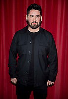 Lorcan Finnegan at the Vivarium' film photocall, Curzon Soho, London, UK - 21 Feb 2020