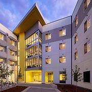 DPR- UCD Webster Hall