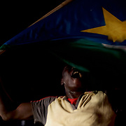 South Sudan: Birth of a failed state