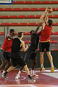 DESCRIZIONE : Roma Lega A allenamento Acea Roma<br /> GIOCATORE : Olek Czyz<br /> SQUADRA : Acea Roma<br /> CATEGORIA : tiro controcampo<br /> EVENTO : Lega A 2012 2013<br /> GARA : allenamento Acea Roma<br /> DATA : 27/10/2012<br /> SPORT : Pallacanestro<br /> AUTORE : Agenzia Ciamillo-Castoria/M.Simoni<br /> Galleria : Lega A 2012-2013<br /> Fotonotizia :  Roma Lega A allenamento Acea Roma<br /> Predefinita :
