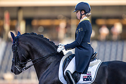 Pearce Simone, AUS, Destano, 103<br /> Olympic Games Tokyo 2021<br /> © Hippo Foto - Dirk Caremans<br /> 25/07/2021
