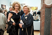 LADY WOLFSON OF MARYLEBONE; DAME VIVIEN DUFFIELD, Royal Academy of Arts Annual dinner. Royal Academy. Piccadilly. London. 1 June <br /> <br />  , -DO NOT ARCHIVE-© Copyright Photograph by Dafydd Jones. 248 Clapham Rd. London SW9 0PZ. Tel 0207 820 0771. www.dafjones.com.