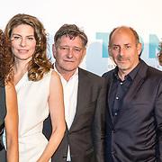 NLD/Amsterdam/20161005 - Filmpremiere Tonio, Paula van der Oest, Rifka Lodeizen, Pierre Bokma, Alain de Levita en ...........