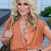 NLD/Vianen/20110915 - Modeshow Mix & Match Dani Bles 2011, Nikkie Plessen