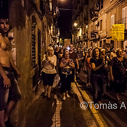 In 2014, residents of the La Barceloneta neighbourhood started mobilising against the proliferation of tourist apartments: according to them, those establishments contribute to an expansion of un-civic behaviour and undermine peaceful co-existence.