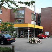 NLD/Huizen/20070718 - Bejaardentehuis de Bolder Huizen