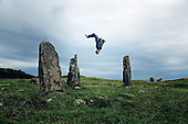 Kvitsund to Scotland September 2013