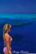 Flinders Reef, Coral Sea, Queensland, Australia, MR 203