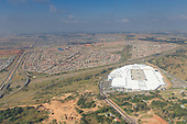 Forest Hill Retail Mall | Aerial