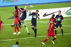 Les herbiers vs PSG 8 May 2018