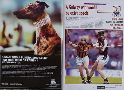 All Ireland Senior Hurling Championship - Final,.11.09.2005, 09.11.2005, 11th Septemeber 2005,.Minor Galway 3-12, Limerick 0-17,.Senior Cork 1-21, Galway 1-16,.11092005AISHCF,.Irish Greyhound Board, .