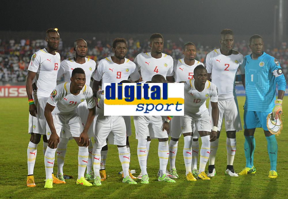 Equipe Senegal