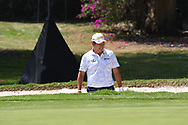 Hideki Matsuyama (JPN) during Rd4 of the World Golf Championships, Mexico, Club De Golf Chapultepec, Mexico City, Mexico. 2/23/2020.<br /> Picture: Golffile   Ken Murray<br /> <br /> <br /> All photo usage must carry mandatory copyright credit (© Golffile   Ken Murray)