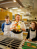 NEVEN COOKERY COMPETITION
