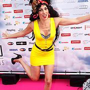NLD/Amsterdam/20150629 - Uitreiking Rainbow Awards 2015, .................