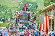 Aspen 4th of July