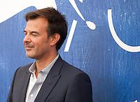 Francois Ozon at the Frantz film photocall at the 73rd Venice Film Festival, Sala Grande on Saturday September 3rd 2016, Venice Lido, Italy.