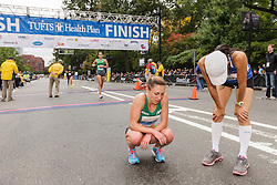 Tufts Health Plan 10K for Women, New Balance Boston, Karina Johnson