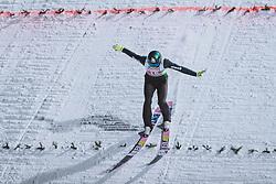 06.01.2021, Paul Außerleitner Schanze, Bischofshofen, AUT, FIS Weltcup Skisprung, Vierschanzentournee, Bischofshofen, Finale, im Bild Mikhail Nazarov (RUS) // Mikhail Nazarov of Russian Federation during the final of the Four Hills Tournament of FIS Ski Jumping World Cup at the Paul Außerleitner Schanze in Bischofshofen, Austria on 2021/01/06. EXPA Pictures © 2020, PhotoCredit: EXPA/ JFK