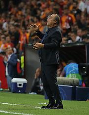 Galatasaray v Lokomotiv Moscow - 18 Sept 2018